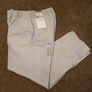 Men's St. John's Bay Twill pants